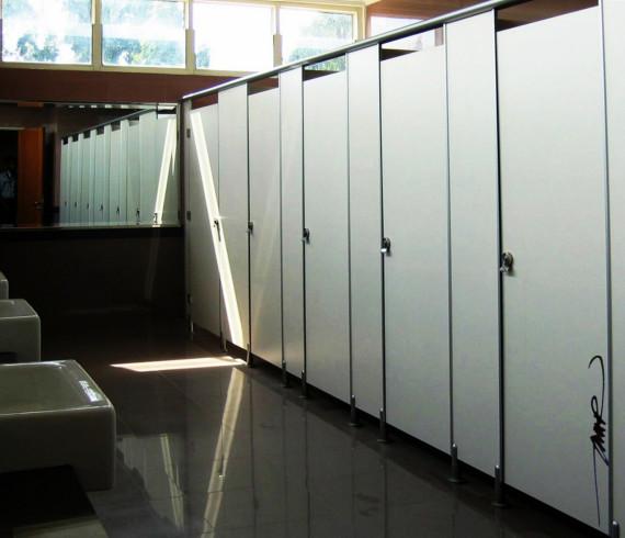 Bescube Cubicle Toilet Surabaya Brosur