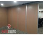 Pintu Lipat Peredam di Hotel Alana Surabaya