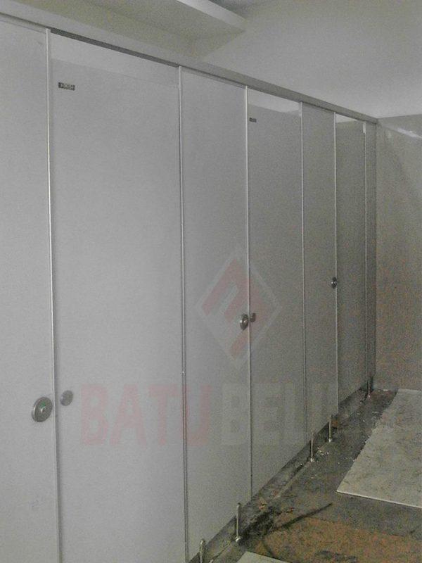 Cubicle Toilet Surabaya