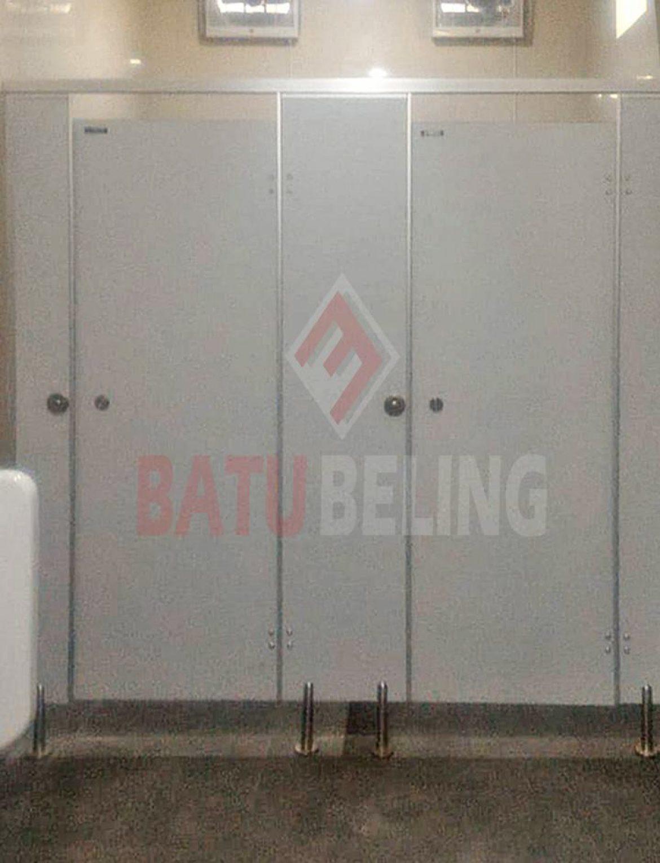 Toilet Cubicle PVC Board